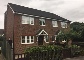 Thumbnail 3 bedroom semi-detached house to rent in Warfield Street, Warfield