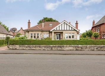 Thumbnail 5 bed bungalow for sale in Adele Street, Motherwell, North Lanarkshire