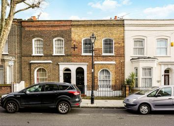Thumbnail 3 bed terraced house for sale in Cardigan Road, London