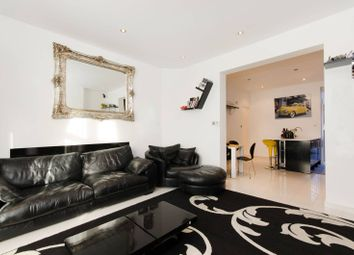 Thumbnail 2 bed flat for sale in Wrottesley Road, Kensal Green