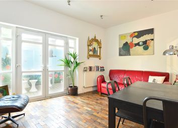 2 bed maisonette for sale in Melbourne Grove, East Dulwich, London SE22