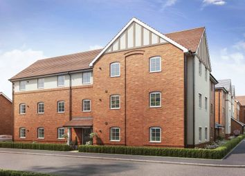 """Thumbnail 2 bed flat for sale in """"Watermill Court"""" at Marsh Lane, Harlow"""