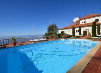 Thumbnail 4 bed detached house for sale in Prazeres, Prazeres, Calheta (Madeira)