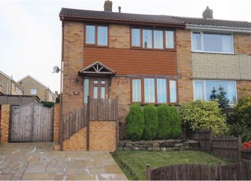 Thumbnail 3 bed semi-detached house for sale in Palmer Close, Penistone, Sheffield