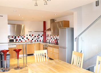 Thumbnail 2 bed flat to rent in Centaur House, Great George Street, Leeds