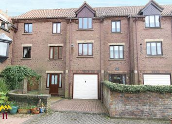 Thumbnail 4 bed property for sale in Dominican Walk, Beverley