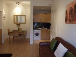 Thumbnail 1 bedroom flat to rent in Moat Terrace, Edinburgh