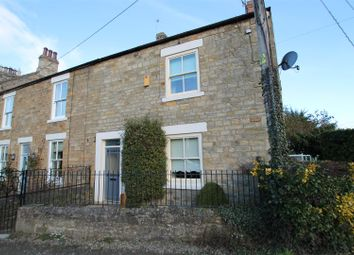 East End, Wolsingham, Bishop Auckland DL13. 2 bed semi-detached house for sale