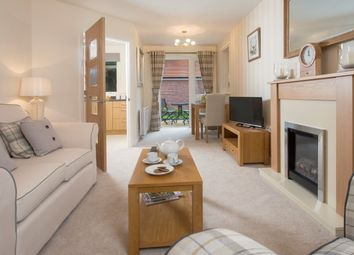 """Thumbnail 2 bed flat for sale in """"Typical 2 Bedroom"""" at"""