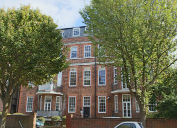 Thumbnail 1 bed flat for sale in Rochester Gardens, Hove