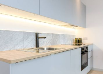 Thumbnail 1 bed flat for sale in Omega Works, Hackney Wick