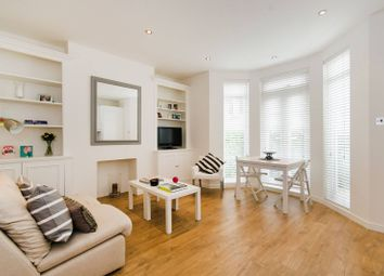 Thumbnail 1 bed flat to rent in Bishops Road, Parsons Green