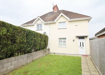 Thumbnail 3 bed semi-detached house for sale in Old Cardiff Road, Newport
