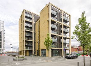 Thumbnail 2 bed flat for sale in Severn House, 19 Enterprise Way, London