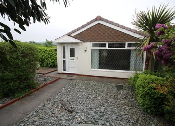 Thumbnail 1 bed terraced bungalow for sale in Lichfield Avenue, Eston, Middlesbrough