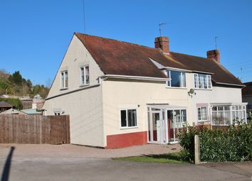 Thumbnail 3 bed semi-detached house for sale in Spring Meadow Road, Lydney