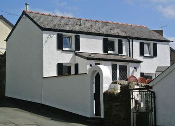 Thumbnail 2 bed cottage for sale in Chapel Road, Pontnewynydd, Pontypool