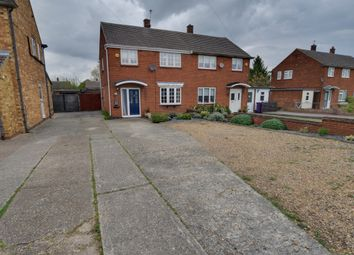 Thumbnail 3 bedroom semi-detached house for sale in Truemans Road, Hitchin, Hertfordshire