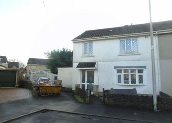 Thumbnail 3 bed semi-detached house for sale in Brynrhos, Bryn, Llanelli