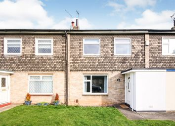Thumbnail 3 bed terraced house for sale in Sowerby Road, York