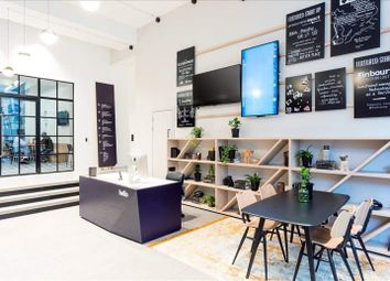 Thumbnail Serviced office to let in 41 Luke Street, London