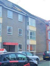 Thumbnail 2 bed flat for sale in Penmorfa, Aberystwyth