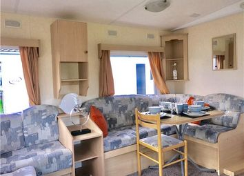 Thumbnail 2 bedroom property for sale in California Cliffs Holiday Park, Scratby, Great Yarmouth, Norfolk