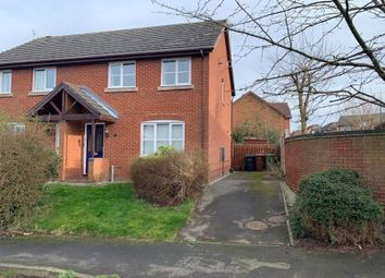 Thumbnail 3 bed property to rent in Saltworks Close, Frodsham