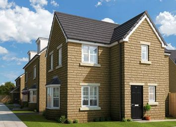 "Thumbnail 3 bed property for sale in ""The Sinderby At Highgrove Place"" at Smirthwaite Street, Burnley"