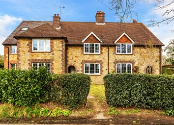 Thumbnail 2 bedroom terraced house for sale in Stocketts Cottages, Popes Lane, Oxted, Surrey