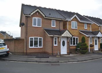Thumbnail 3 bed detached house to rent in Primrose Close, Swindon