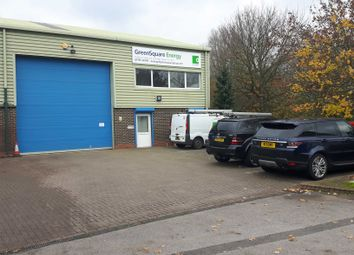 Thumbnail Industrial for sale in Cobham Centre, Westmead, Swindon