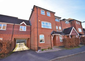 Thumbnail 4 bed town house for sale in Beggarwood, Basingstoke
