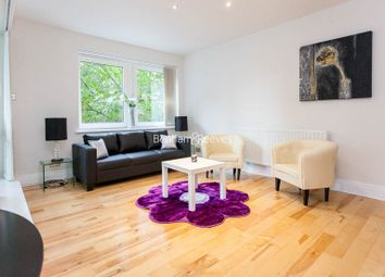 Thumbnail 2 bed flat to rent in Warren House, Warwick Road