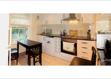 Thumbnail 3 bed flat to rent in Holland Road, Kensington