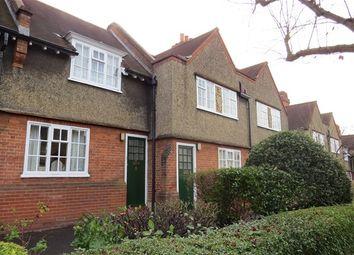 Thumbnail 2 bed property to rent in Dekker Road, London