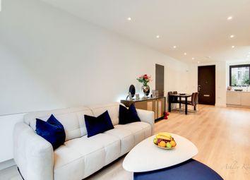 New Village Avenue, Aberfeldy Village, London E14. 2 bed flat