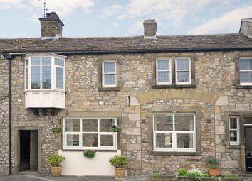 Thumbnail 2 bed flat for sale in High Street, Gargrave, Skipton