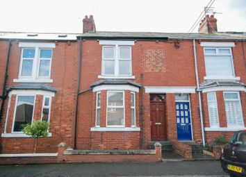 Thumbnail 2 bed terraced house for sale in St. Marys Terrace, East Boldon