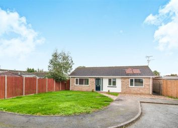 Thumbnail 3 bedroom bungalow to rent in St Andrews Close, Holme Hale, Thetford