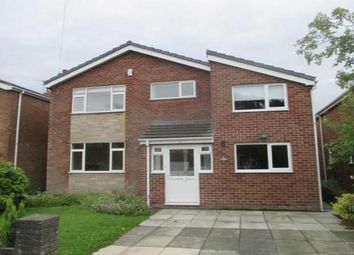 Thumbnail 4 bed property to rent in New Acres, Newburgh, Wigan