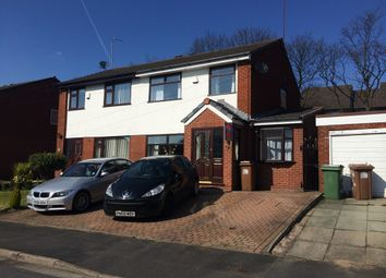 Thumbnail 3 bed semi-detached house to rent in Dearham Avenue, St. Helens