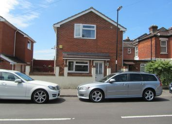Thumbnail 2 bedroom terraced house to rent in Imperial Avenue, Southampton