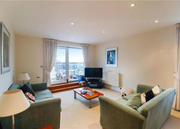 Thumbnail 2 bed flat to rent in Wingfield Court, East India