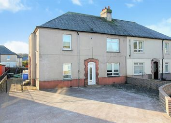 2 bed flat for sale in Roman Drive, Camelon, Falkirk FK1