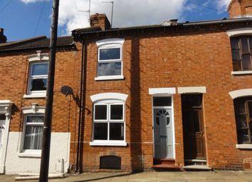 Thumbnail 2 bed property to rent in Hampton Street, Northampton