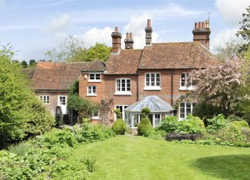 6 bed detached house for sale in Mill Lane, Shalbourne, Marlborough, Wiltshire SN8