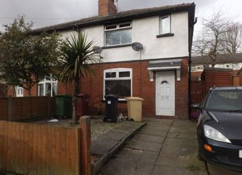 Thumbnail 3 bed semi-detached house for sale in Stirling Road, Bolton, Greater Manchester