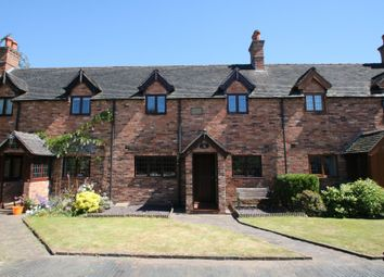 Thumbnail 2 bed terraced house for sale in The Laurels, Tamworth Road, Wood End
