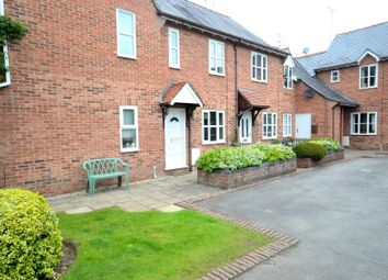 Thumbnail 2 bed mews house to rent in The Pines, Warford Park, Mobberley